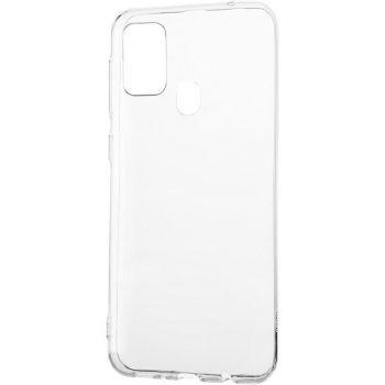 Прозрачная накладка Ultra Thin от Air Case для Samsung M315 (M31)
