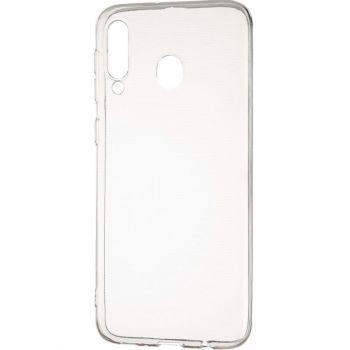Прозрачная накладка Ultra Thin от Air Case для Samsung M305 (M30)