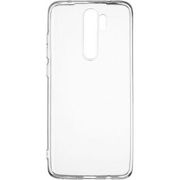 Прозрачная накладка Ultra Thin от Air Case для Xiaomi Redmi Note 8 Pro