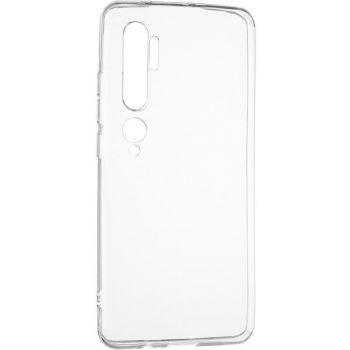Прозрачная накладка Ultra Thin от Air Case для Xiaomi Mi Note 10