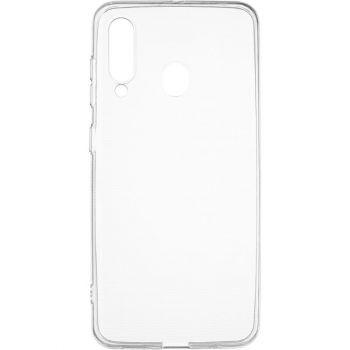 Прозрачная накладка Ultra Thin от Air Case для Samsung M405 (M40)