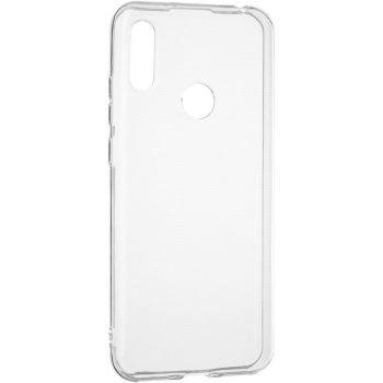 Прозрачная накладка Ultra Thin от Air Case для Huawei Y6 (2019)