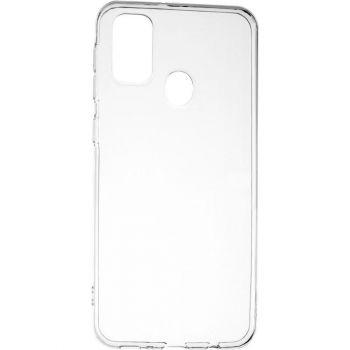Прозрачная накладка Ultra Thin от Air Case для Samsung M215 (M21)