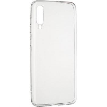 Прозрачная накладка Ultra Thin от Air Case для Samsung A705 (A70)