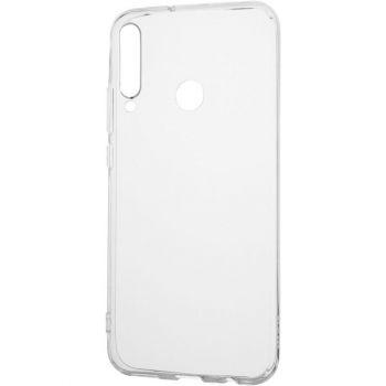 Прозрачная накладка Ultra Thin от Air Case для Huawei P40 Lite E