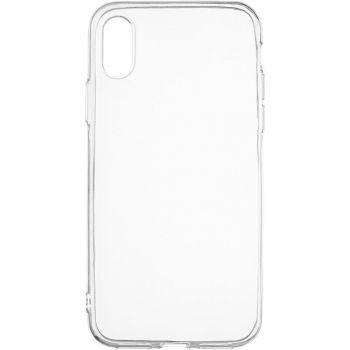 Прозрачная накладка Ultra Thin от Air Case для Xiaomi Redmi Note 9