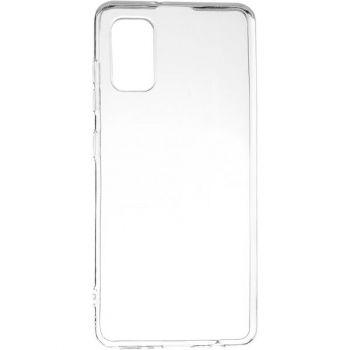Прозрачная накладка Ultra Thin от Air Case для Samsung A415 (A41)