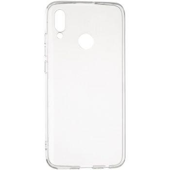 Прозрачная накладка Ultra Thin от Air Case для Huawei P Smart (2019)
