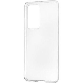 Прозрачная накладка Ultra Thin от Air Case для Huawei P40 Pro