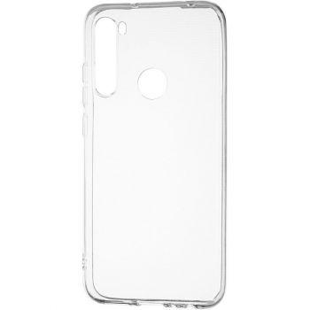 Прозрачная накладка Ultra Thin от Air Case для Xiaomi Redmi Note 8