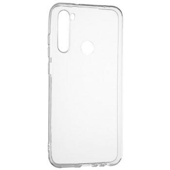 Прозрачная накладка Ultra Thin от Air Case для Xiaomi Redmi Note 8t
