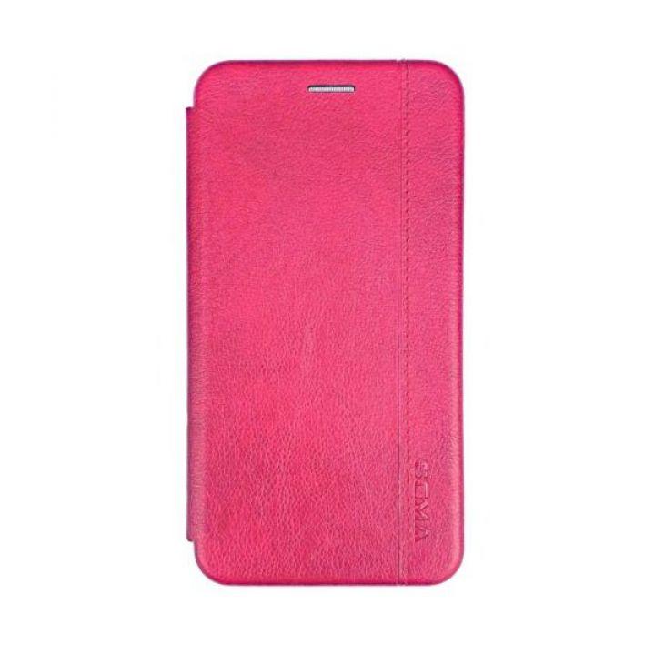 Чехол книжка SGMA для Samsung M10S красный