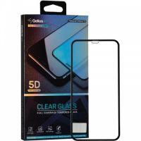 Защитное закаленное стекло Pro 5D Full Cover от Gelius для iPhone 11 Pro