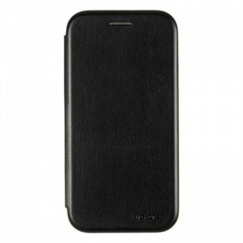 Чехол книжка из кожи Ranger от G-Case для Huawei Honor 6a черный