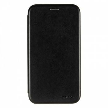 Чехол книжка из кожи Ranger от G-Case для Huawei Mate 10 черный