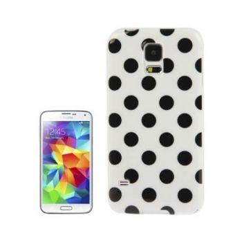 Стильный пластиковый чехол для Samsung Galaxy S5 i9600 / G900H