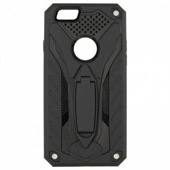 Бронированный чехол накладка Cavalier от iPaky для Samsung J700 (J7) черный