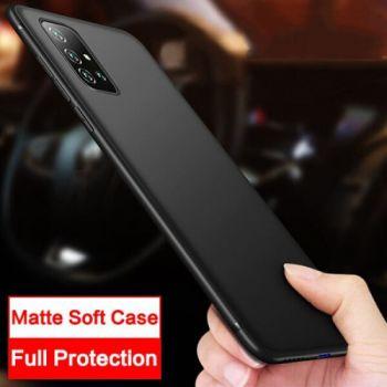 Черный чехол бампер UltraSlim для Samsung Galaxy S20