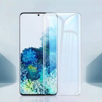 Полноэкранная защитная пленка для Samsung Galaxy S20 Ultra