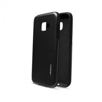 Черный чехол пенал Armor для Samsung Galaxy A7 2016