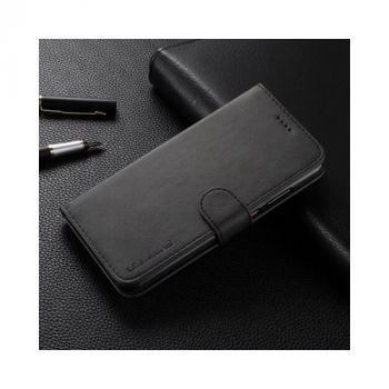 Чехол книжка оригинал Lock для Samsung Galaxy S9 Plus black