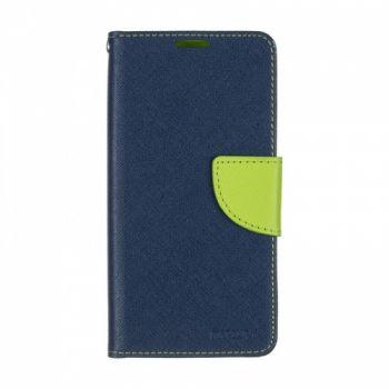 Чехол книжка Cover от Goospery для Samsung J5 Prime синий