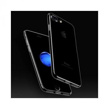 Прозрачный тонкий чехол накладка Splash для iPhone 8 Plus