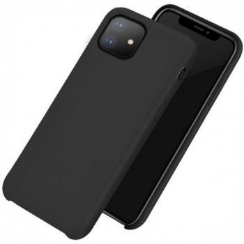 Брендовый чехол Pure Series от Hoco для iPhone 11 черный