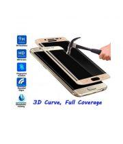 3D защитное закаленное стекло для Samsung Galaxy S7 Edge