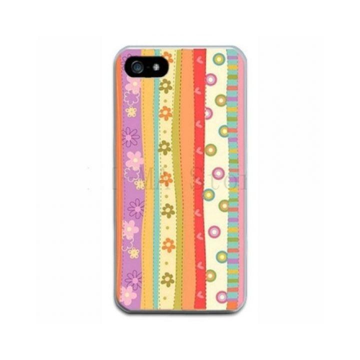 Чехол-пенал Tracery для iPhone 5/5S Bubbles