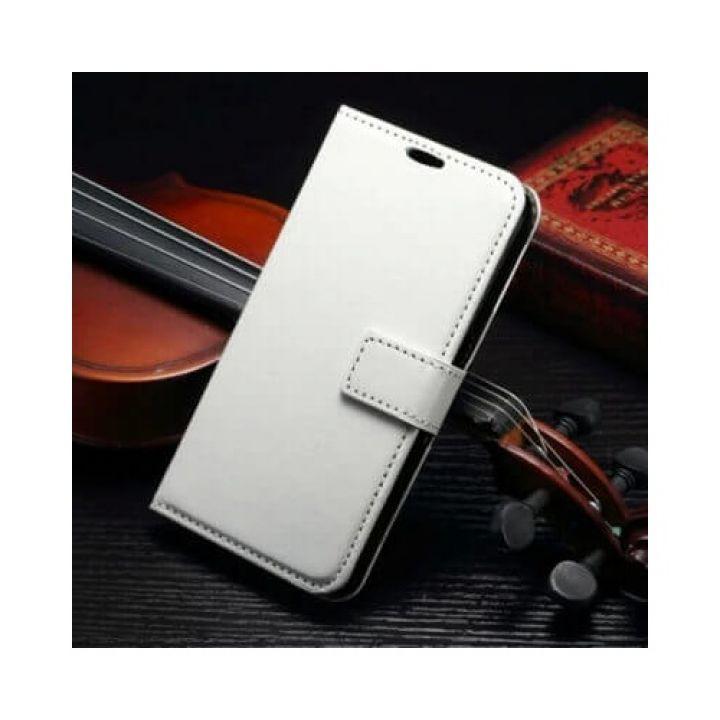 Чехол-книжка Classic для Samsung Galaxy S7 white
