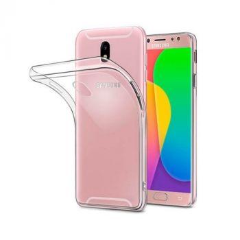 Тонкий силиконовый чехол накладка для Samsung Galaxy J530 2017