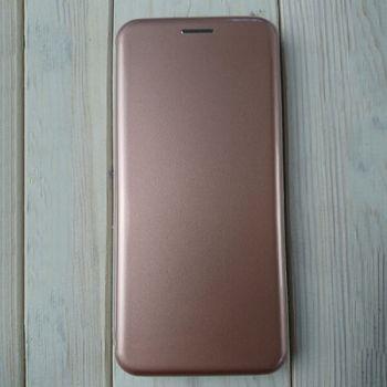 Glitter глянцевый чехол для Samsung Galaxy S8 Plus розовый