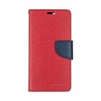 Чехол книжка Cover от Goospery для Xiaomi Mi6 красный