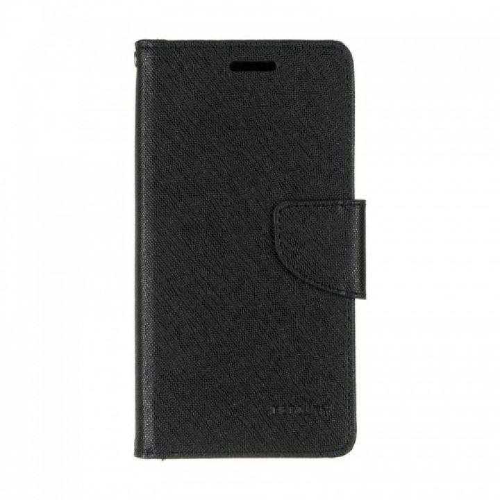 Чехол книжка Cover от Goospery для Xiaomi Redmi 4 Prime черный