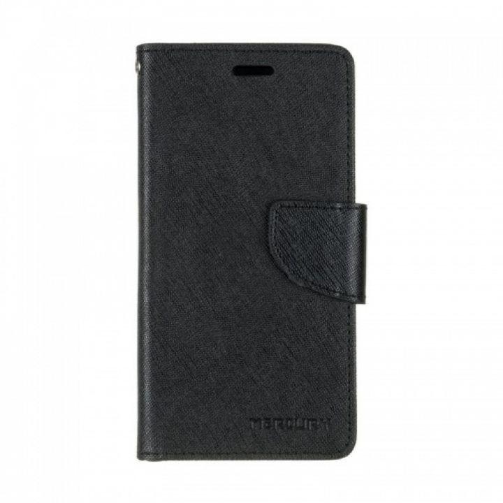 Чехол книжка Cover от Goospery для Xiaomi Redmi 4x черный