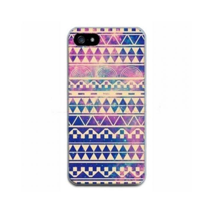 Чехол-пенал Tracery для iPhone 5/5S Pattern