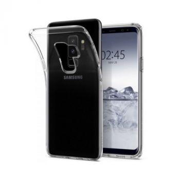 Силиконовый чехол на Samsung Galaxy S9