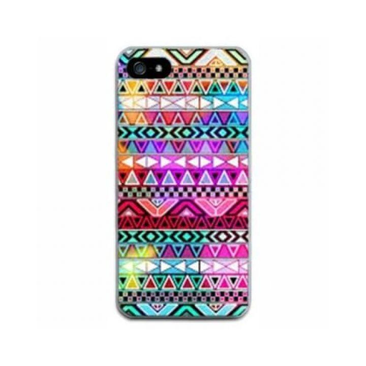 Чехол-пенал Tracery для iPhone 5/5S Gems