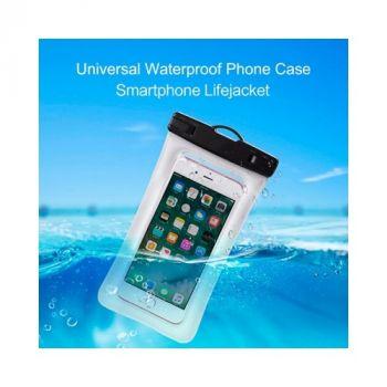 Практичный водонепроницаемый чехол сумка для iPhone X