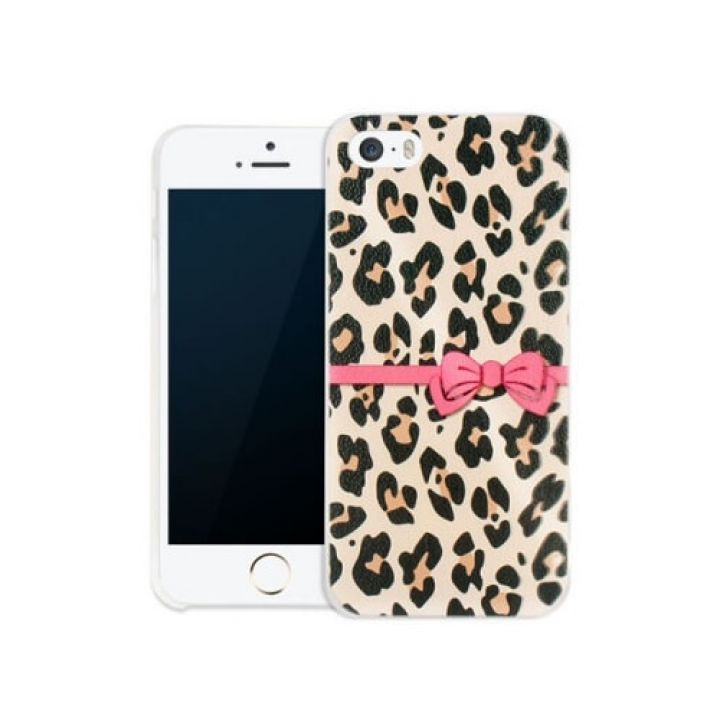 Чехол-накладка Sweet style для iPhone 5/5S