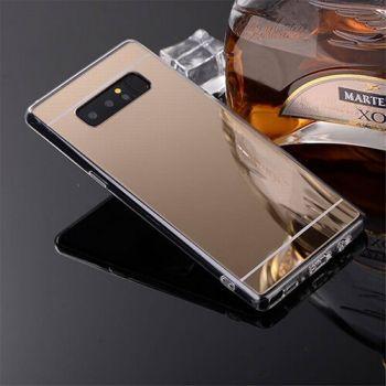 Красивый зеркальный чехол Acylic для Samsung Galaxy S10