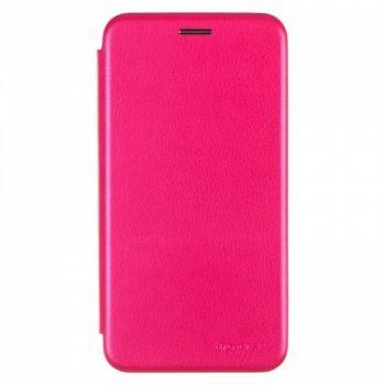 Чехол книжка из кожи Ranger от G-Case для Huawei Y5 II розовый