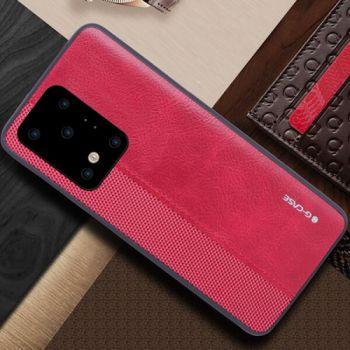 Чехол накладка Element от G-Case для Samsung Galaxy S20 Ultra красный