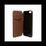 Чехол флип Fashion Black для iPhone 8