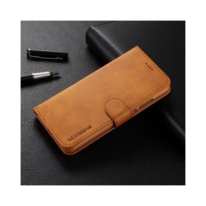Чехол Lock яркий оранжевый для Samsung Galaxy S9