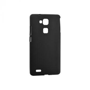 Оригинальная силиконовая накладка для Huawei P10 Plus черный