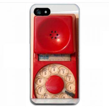 Чехол-накладка для Apple iPhone 5/5S серии Colorfull
