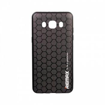 Стильный чехол Gentleman от Remax для Huawei Y6 II Honeycomb