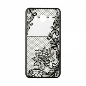 Чехол накладка с татуировкой Tatoo Art от Rock для Huawei Y3 Magic Flowers
